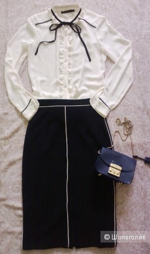 Блуза ZARA, размер XS