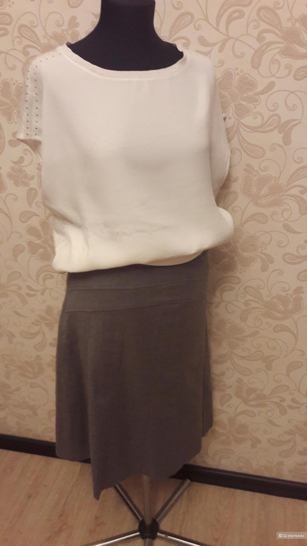 Luca d'Altieri : юбка классика