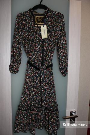 Новое платье PEPE JEANS, размер M