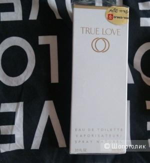 Женская парфюмерия Elizabeth Arden True Love 100 ml