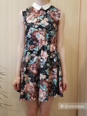 Платье летнее Taily Weijl на каждый день 42 размер