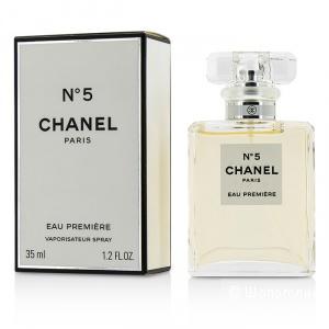 Новые запечатанные (в слюде) Chanel N°5 Eau Premier