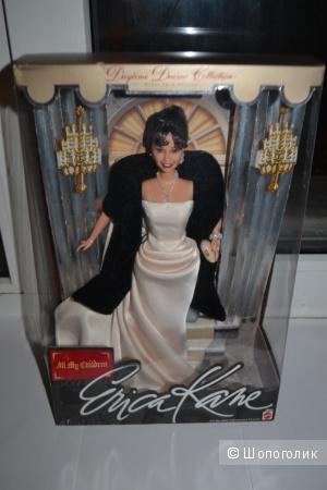 """Новая коллекционная барби Erica Kane from """"All My Children"""" Barbie 1998 года"""