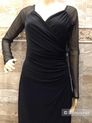 Красивое строгое платье от Ralph Lauren р.44 Новое