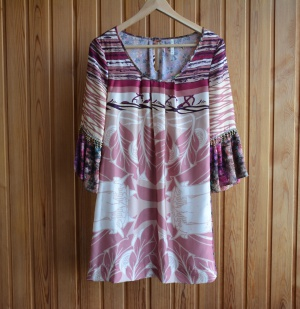 Блузка, туника MET, оригинал, размер S