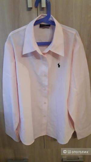 Блузка Ralph Loren размер 48
