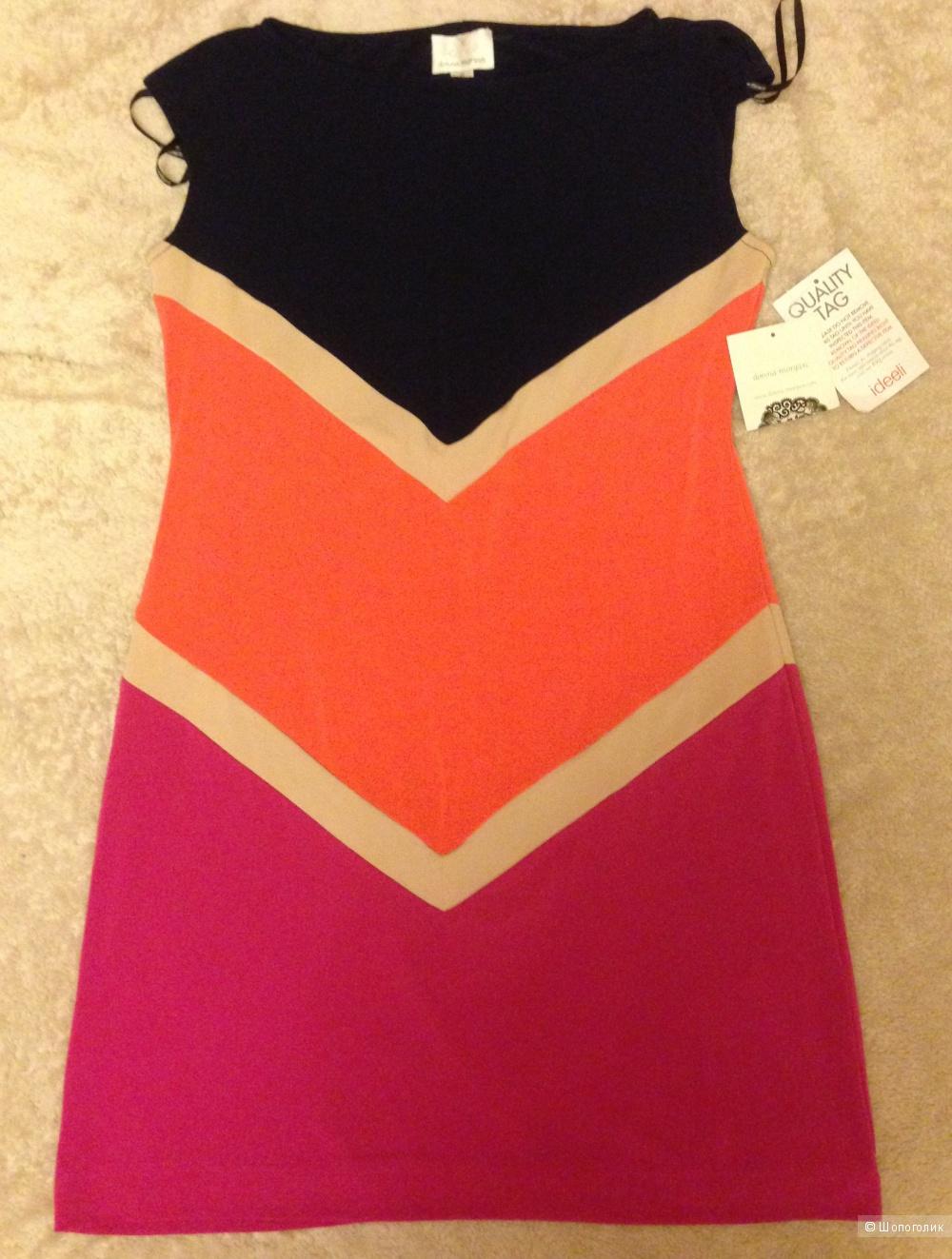 Новое платье Donna Morgan us6