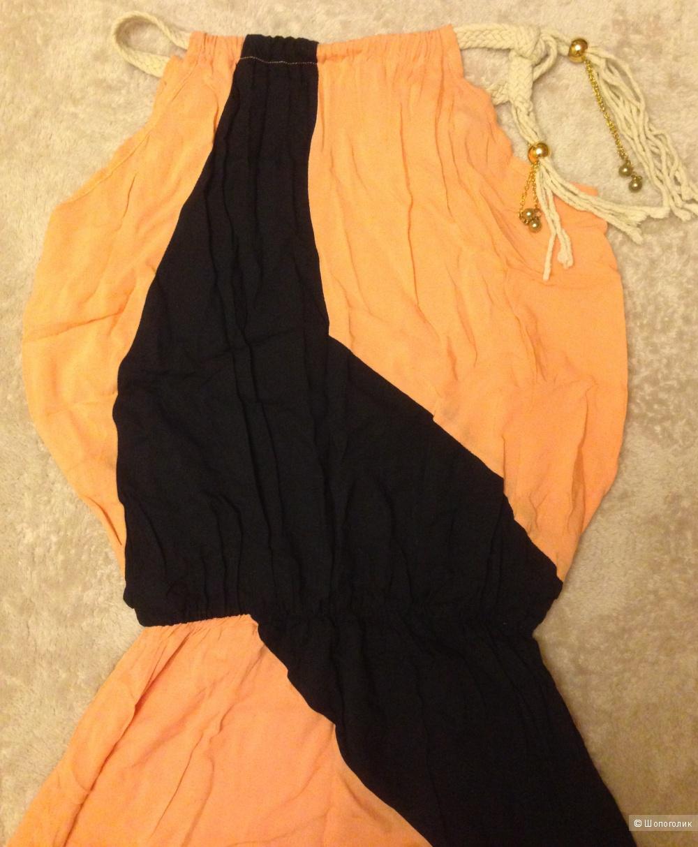 Новое Платье L'ADORE,размер 38