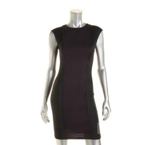 Платье-футляр AQUA (новое, оригинал) размер XS