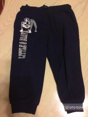 Утеплённые штанишки Gee Jay 92 cm