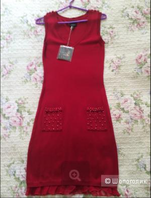 Новое платье SPARKLE by ETINCELLE (Франция) . Р. 42-44