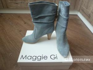 Полусапожки MAGGIE GI by GREY MER, размер 36-36,5