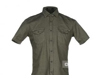 Рубашка TAKESHY KUROSAWA