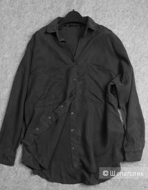 Рубашка  Zara L  (46-52)