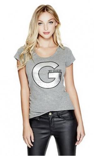 Новая футболка Guess, размер S