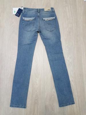 Новые джинсы Trussardi, размер 26