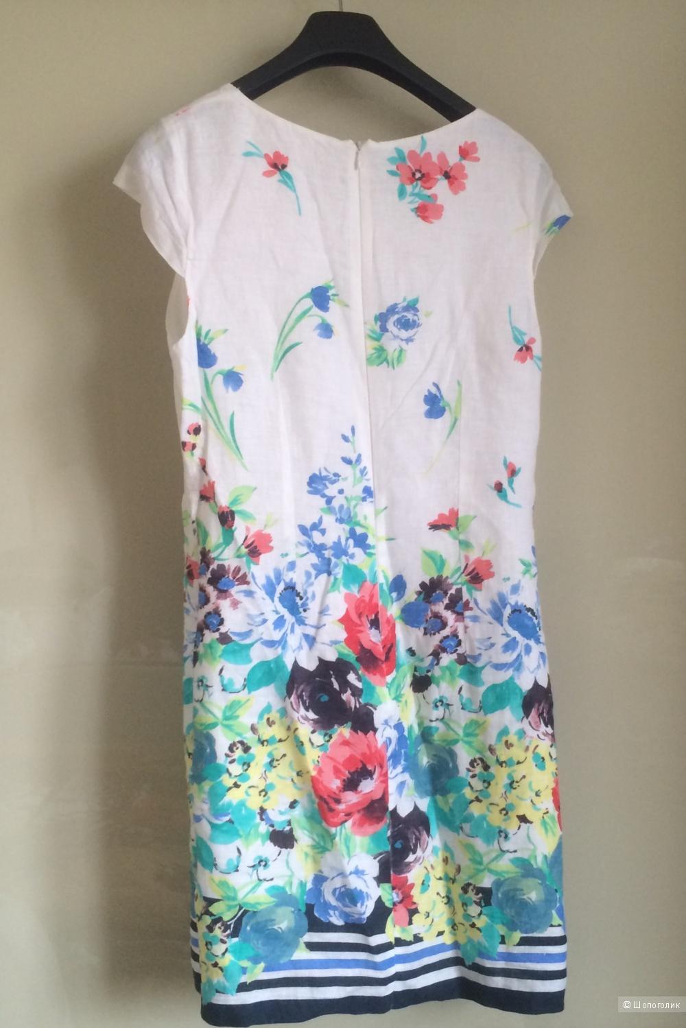 Летнее платье, размер М, Турция