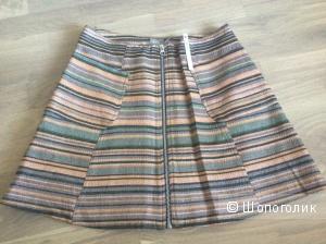 Новая юбка Asos размер 6 us