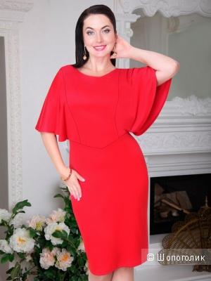 Платье новое на 54 размер