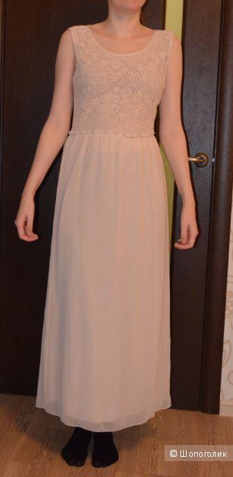 Платье в intimissimi