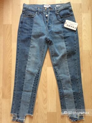 Стильные женские  джинсы FRAME Denim размер 27