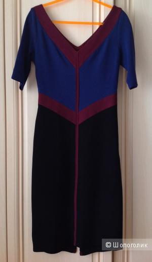 Повседневное платье Bcbgmaxazria