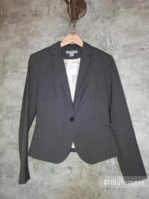 Классичесикй пиджак H&M 36 размера (российский 42)