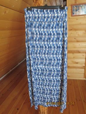 Длинная юбка max studio ( размер S)