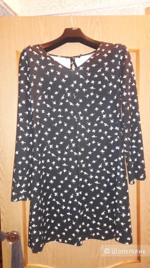 Платье новое befree размер L
