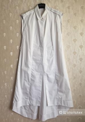 Платье-рубашка Vassa and Co, размер 44-46