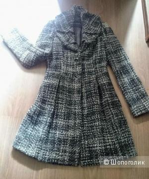 Пальто sisley, размер М.
