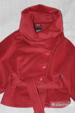 Куртка/ пальто женское Amulet collection р-р 46-48