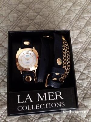 Часы LA MER collections Tourista Triple