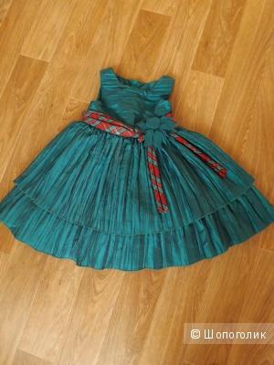 Платье Bonnie Jean, размер 3 года