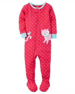 Carters новая пижама на 5 лет