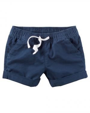 Новые шорты Carters на 5 лет