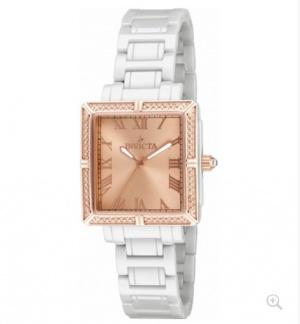 Женские керамические Invicta часы
