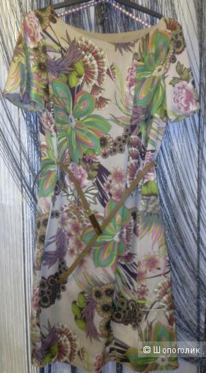 Платье Mosaic Baltika Group