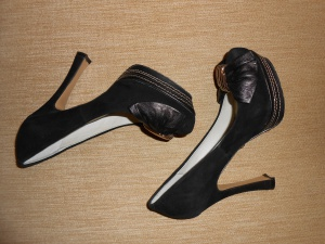 Туфли  CALABEI  р. 37 - 38
