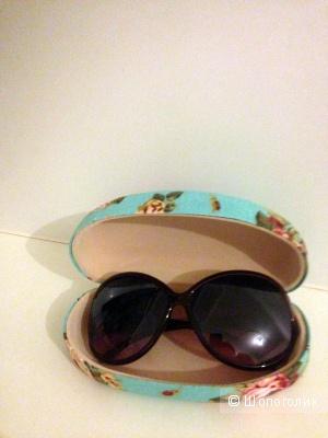 Солнцезащитный очки женские no name