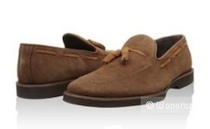 Новые мужские туфли Ortiz & Reed