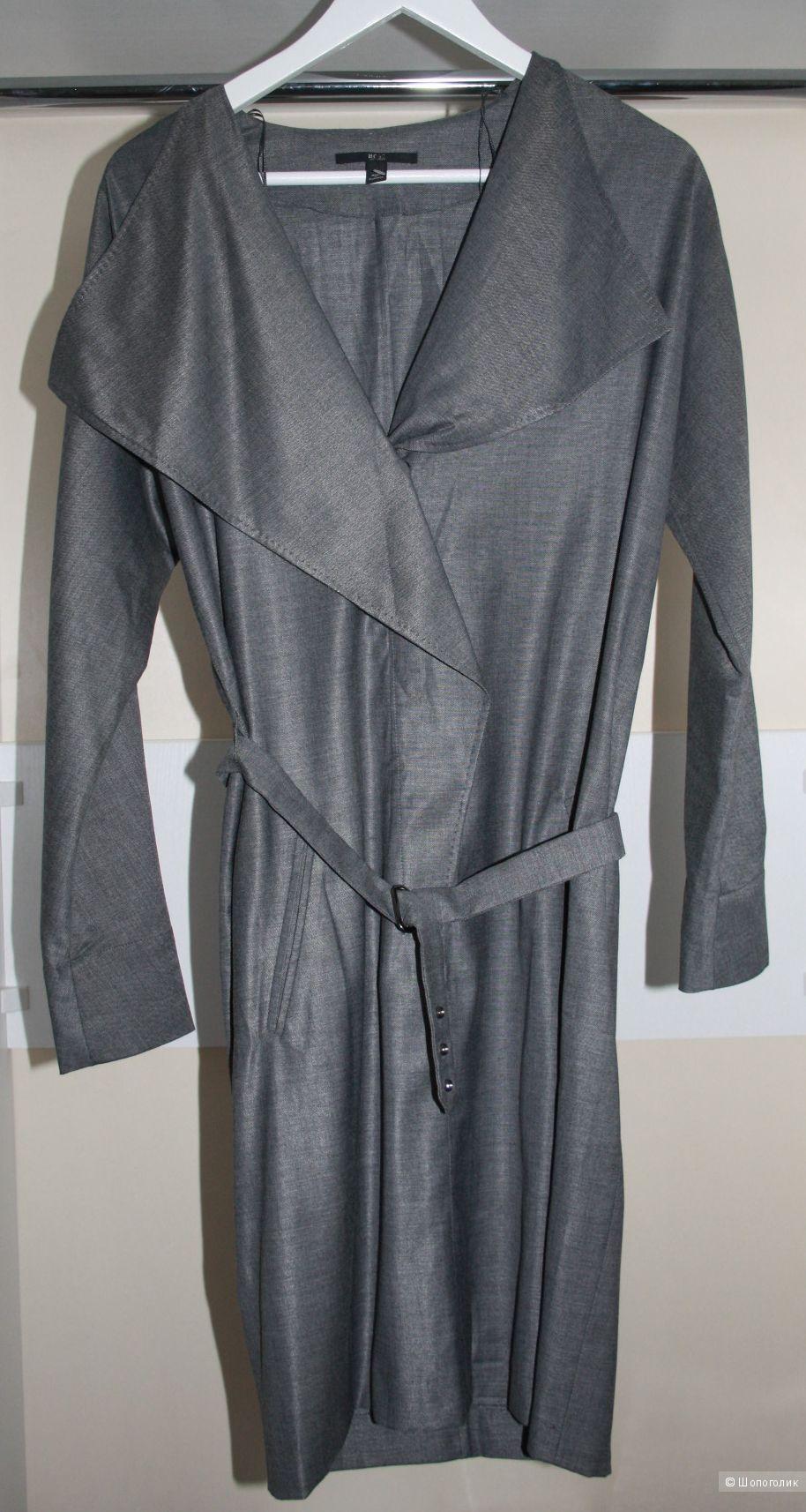 Новое офисное платье Hugo Boss 44 - 46р.