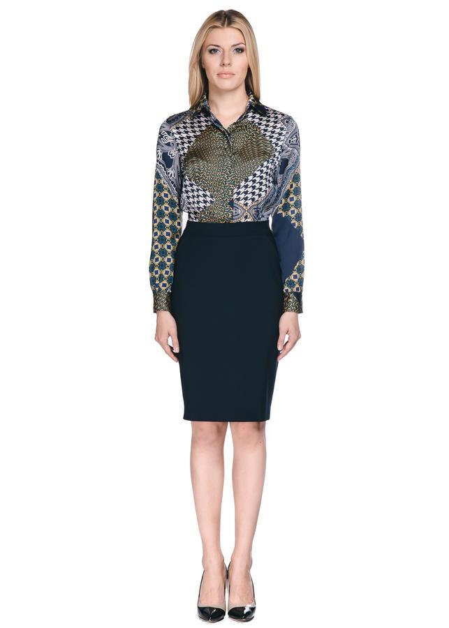 Новое платье в офис Bizzarro 42 р.