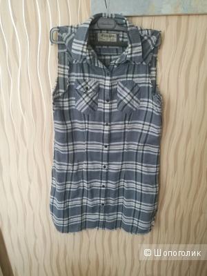 Платье-рубашка All Saints p46