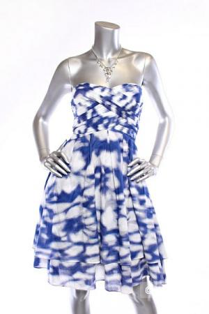 Новое Платье Jessica Simpson 48р.