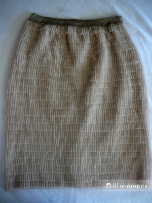 Итальянская юбка с оборками XETRA (рос размер 42-44)