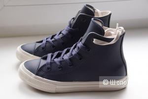 Новые кожаные Converse 31 размер
