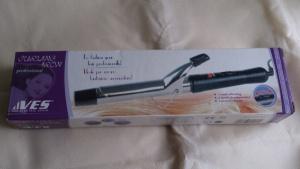 Щипцы для завивки волос, 26 мм, Испания