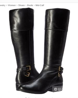 Женские сапоги Ralph Lauren 37 размер (европейский)
