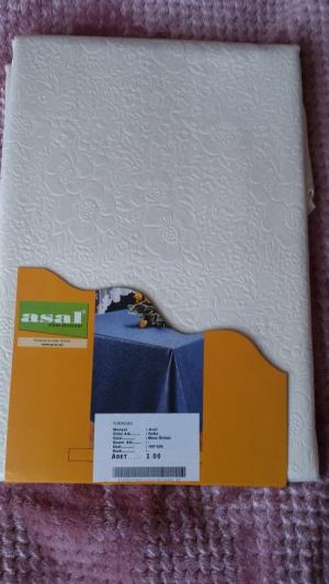 Скатерть ASAL TEXTILE, размер 160*220, Турция